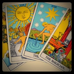 Single Card Tarot Reading